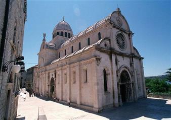 Day Trip to Šibenik and Zadar from Split