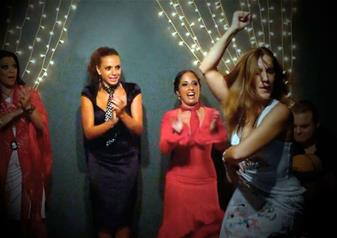 Spanish Tapas Dinner and Flamenco Show Tour