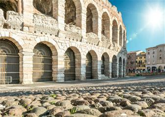 Priority Access: Guided Tour of Verona Arena