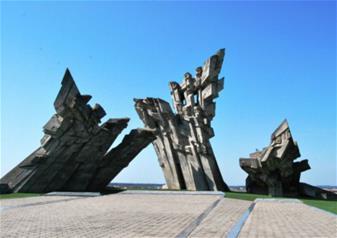 Private Kaunas City Tour