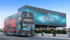 Warner Bros. Studio Tour London