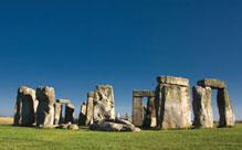 Tour di Stonehenge