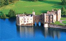 利兹城堡游