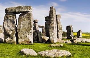 Visites           de Stonehenge