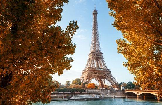 London To Paris Trips
