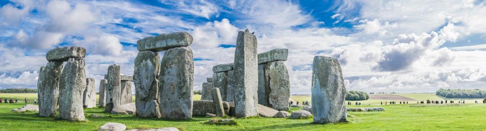 Explorez le Royaume-Uni dans le confort et luxe