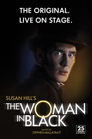 London Theatre Tickets - The Woman in Black