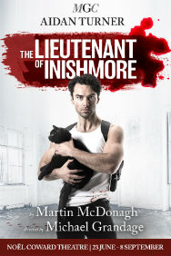London Theatre Tickets - The Lieutenant of Inishmore