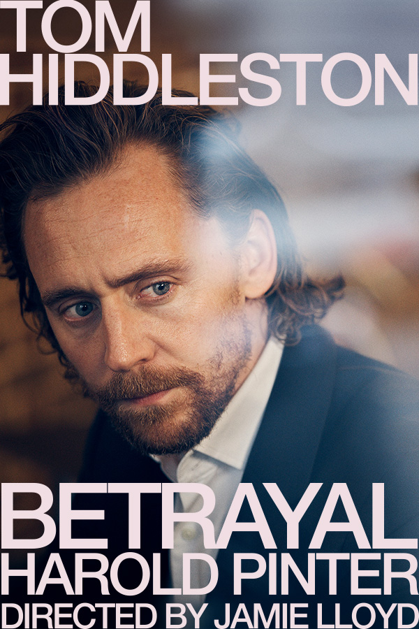 London Theatre Tickets - Betrayal