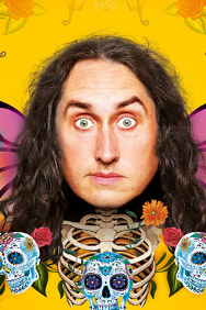 London Theatre Tickets - Ross Noble