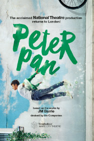 London Theatre Tickets - Peter Pan