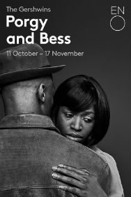 London Theatre Tickets - Porgy and Bess - ENO