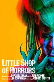 London Theatre Tickets - Little Shop of Horrors