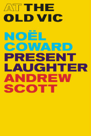 London Theatre Tickets - Present Laughter