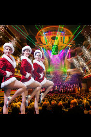 London Theatre Tickets - Christmas Spectacular