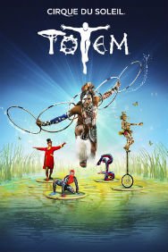 London Theatre Tickets - Totem - Cirque Du Soleil
