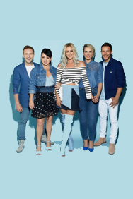 London Theatre Tickets - Steps at Greenwich Music Time 2018