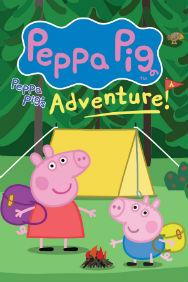 London Theatre Tickets - Peppa Pig's Adventure