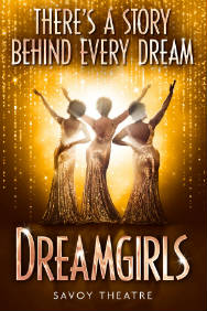 London Theatre Tickets - Dreamgirls