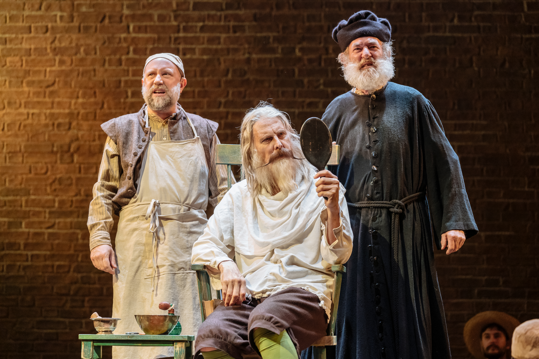 London Theatre Tickets - Don Quixote