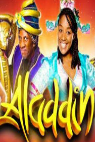 London Theatre Tickets - Aladdin Pantomime - Catford