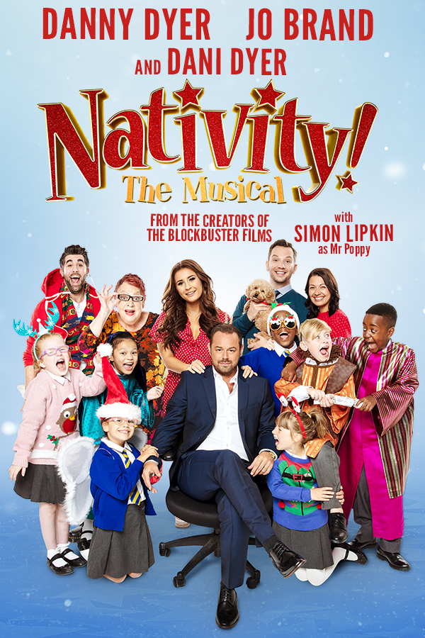 London Theatre Tickets - Nativity! The Musical