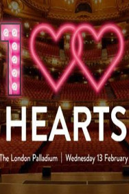 London Theatre Tickets - 100 Hearts - A Night of Comedy