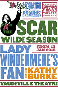 London Theatre Tickets - Lady Windermere's Fan