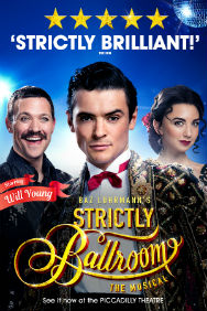 London Theatre Tickets - Strictly Ballroom