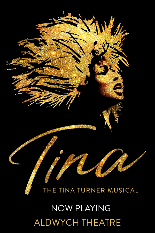 London Theatre Tickets - Tina - The Tina Turner Musical