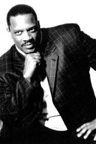 London Theatre Tickets - Alexander O'Neal