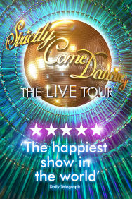 London Theatre Tickets - Strictly Come Dancing The Live Tour 2019 - Wembley