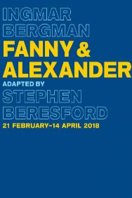 London Theatre Tickets - Fanny & Alexander