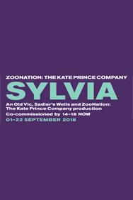 London Theatre Tickets - Sylvia