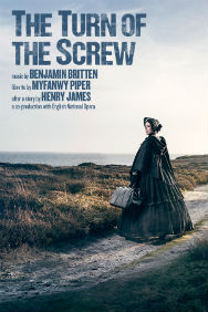 London Theatre Tickets - The Turn of the Screw