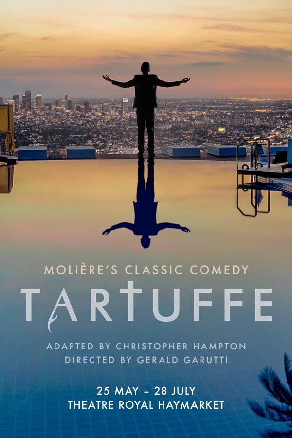 London Theatre Tickets - Tartuffe