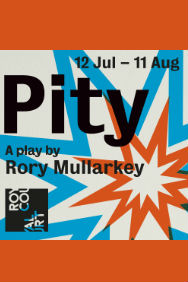 London Theatre Tickets - Pity