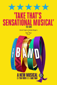 London Theatre Tickets - The Band
