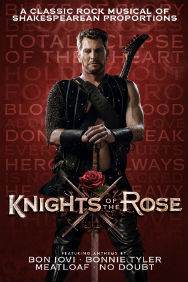 London Theatre Tickets - Knights of the Rose