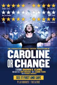 London Theatre Tickets - Caroline, or Change