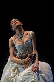 London Theatre Tickets - Manon - English National Ballet