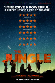 London Theatre Tickets - The Jungle