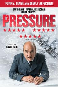 London Theatre Tickets - Pressure