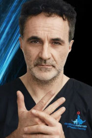 London Theatre Tickets - Noel Fitzpatrick is the Supervet: O2