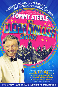 London Theatre Tickets - The Glenn Miller Story