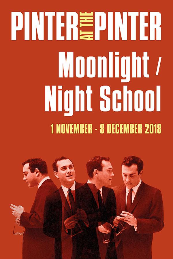 London Theatre Tickets - Moonlight / Night School