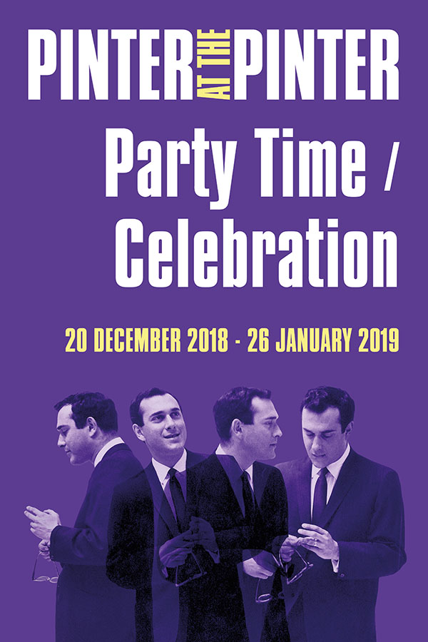 London Theatre Tickets - Party Time / Celebration