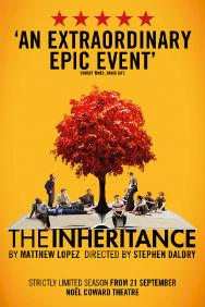 London Theatre Tickets - The Inheritance: Part 1