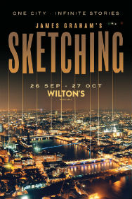 London Theatre Tickets - Sketching