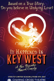 London Theatre Tickets - It Happened in Key West